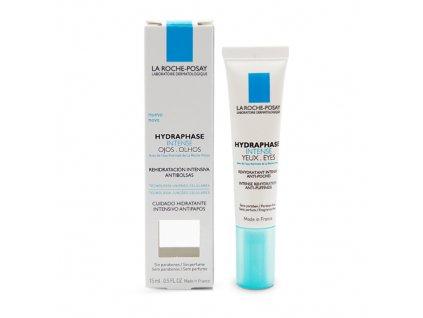 La Roche-Posay Hydraphase Intense - intenzivní hydratačníoční péče proti váčkům pod očima