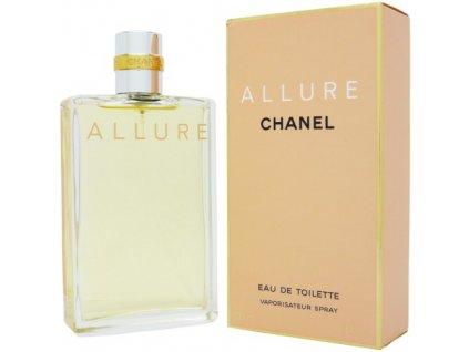 Chanel Allure - toaletní voda