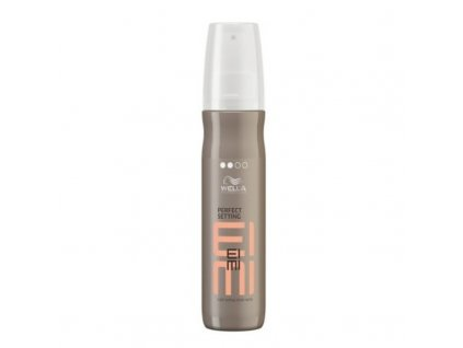 Wella Professionals Mléko ve spreji pro objem vlasů EIMI Perfect Setting - (Light Setting Lotion Spray)