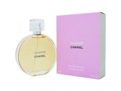 Chanel Chance - toaletní voda