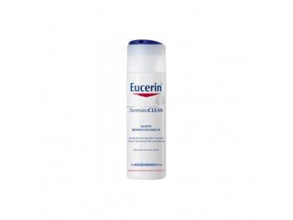 Eucerin DermatoCLEAN - Čisticí pleťové mléko