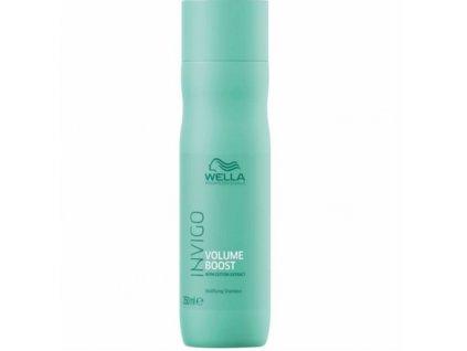 Wella Professionals Šampon pro větší objem jemných vlasů Invigo Volume Boost - (Bodifying Shampoo)