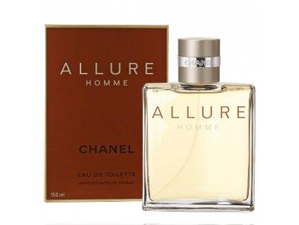 Chanel Allure Homme - toaletní voda