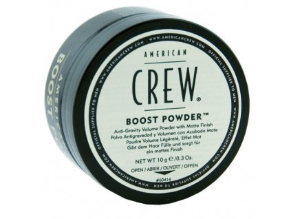 American Crew Powder for Volume with Matt Effect - vlasový pudr