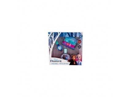 Dětské parfémy Disney Frozen II - toaletní voda 50 ml+2x5 ml lak na nehty+peněženka