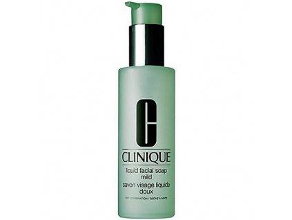 Clinique KOSMETIKA Liquid Facial Soap - (Mild) pleťové tekuté mýdlo