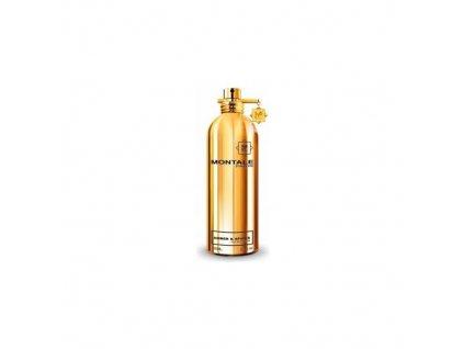 Montale Paris Amber & Spices - parfémová voda