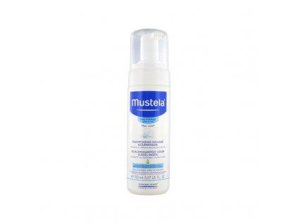 Mustela Bébé Foam Shampoo - Šampon