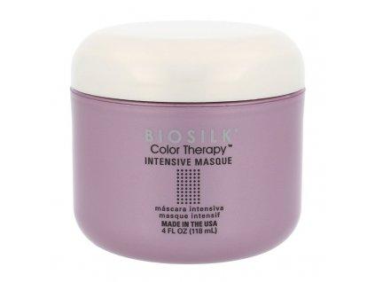 Farouk Systems Biosilk Color Therapy - maska na vlasy
