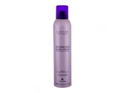 Alterna Caviar Anti-Aging - lak na vlasy