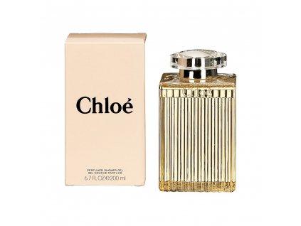 Chloé Chloé - sprchový gel