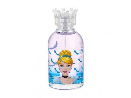 Disney Princess Cinderella - toaletní voda