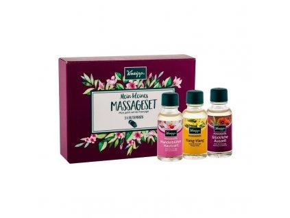 Kneipp Massage Oil - masážní přípravek