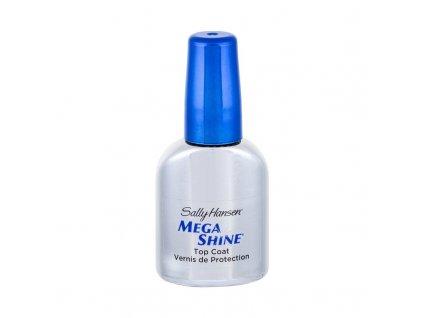 Sally Hansen Mega Shine Top Coat - péče na nehty