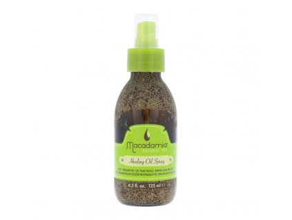 Macadamia Professional Natural Oil Healing Oil Spray - olej na vlasy