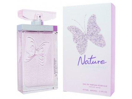 Franck Olivier Nature - parfémová voda