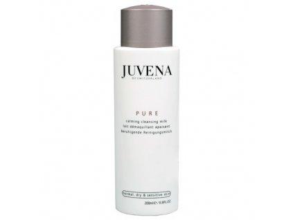 Juvena Pure - zklidňující čistící mléko (Cleansing Calming Milk)