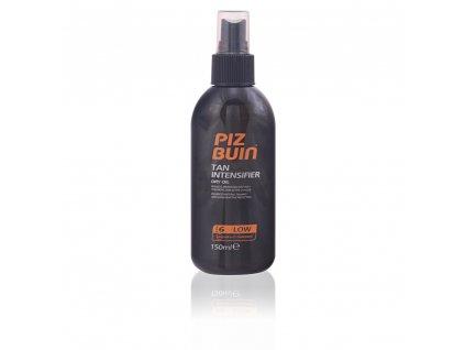 Piz Buin Tan Intensifier - (SPF6) urychlující sprej na opalování