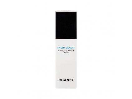Chanel KOSMETIKA Hydra Beauty Camellia Water Cream - denní pleťový krém