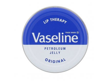 Vaseline Lip Therapy Original Tin - balzám na rty