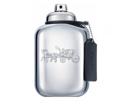 Coach Platinum - parfémová voda TESTER