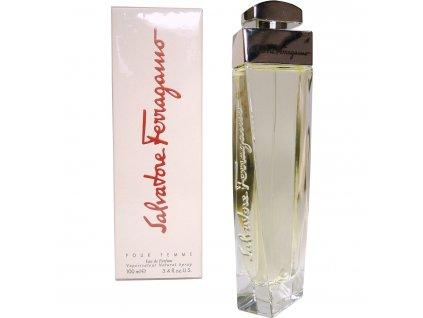 Salvatore Ferragamo Pour Femme - parfémová voda