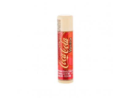Lip Smacker Coca-Cola - (Vanilla) balzám na rty