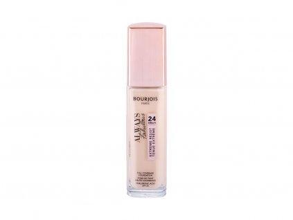 BOURJOIS Paris Always Fabulous 24H - (120 Light Ivory) makeup SPF20