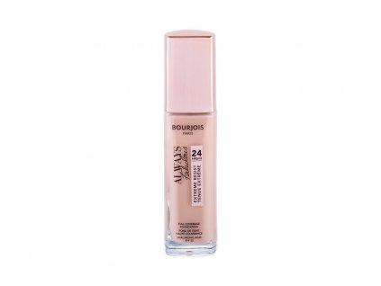 BOURJOIS Paris Always Fabulous 24H - (200 Rose Vanilla) makeup SPF20