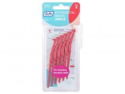 TePe Angle - mezizubní kartáček 0,5 mm