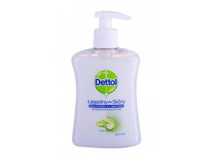 Dettol Antibacterial Liquid Hand Wash - tekuté mýdlo Aloe Vera