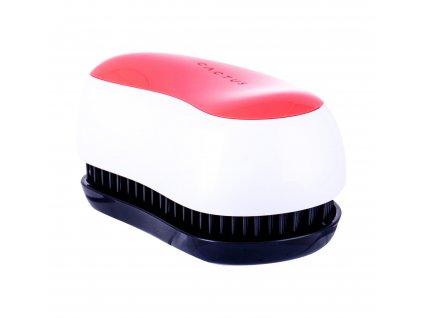 CACTUS Barbora - (Coral) kartáč na vlasy