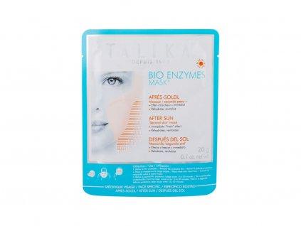 Talika Bio Enzymes Mask After Sun - pleťová maska