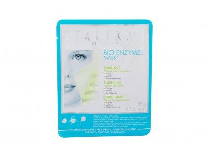 Talika Bio Enzymes Mask Purifying - pleťová maska