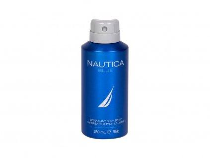 Nautica Blue - deodorant