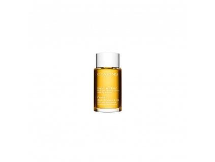 Clarins Body Treatment Oil Contouring, Strengthening - 100% Rostlinný odvodňující olej na tělo