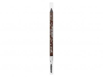 Barry M Brow Wow! - (Medium - Dark) tužka na obočí