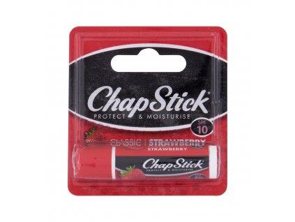 ChapStick Classic - (Strawberry) balzám na rty SPF10