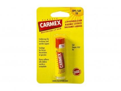 Carmex Classic - balzám na rty SPF15