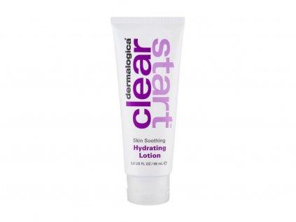 Dermalogica Clear Start Hydrating Lotion - denní pleťový krém