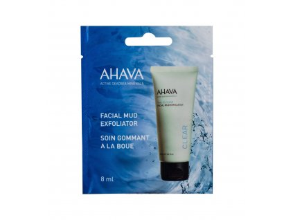AHAVA Clear Time To Clear - peeling