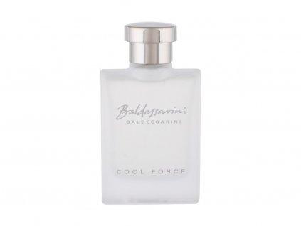 Baldessarini Cool Force - toaletní voda