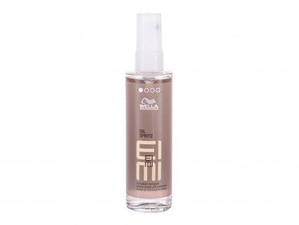 Wella Professionals Eimi Oil Spritz - pro lesk vlasů