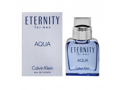 Calvin Klein Eternity Aqua - toaletní voda