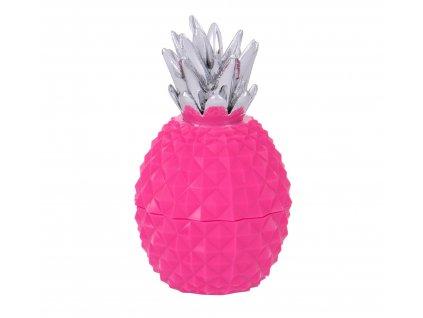 2K Glowing Pineapple - (Cherry) balzám na rty