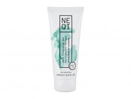 NEQI Hand Cleansing Gel - antibakteriální přípravek