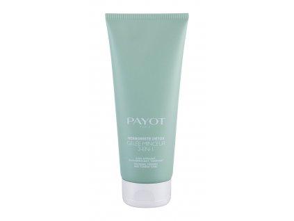 Payot  Herboriste Détox 3-In-1 - pro zeštíhlení a zpevnění