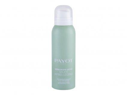 Payot  Herboriste Détox Anti-Heaviness Refreshing Care - sprej na nohy