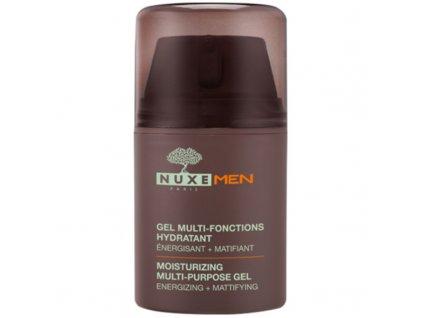 NUXE Hydratační gel pro muže Men - (Moisturising Multi-Purpose Gel)