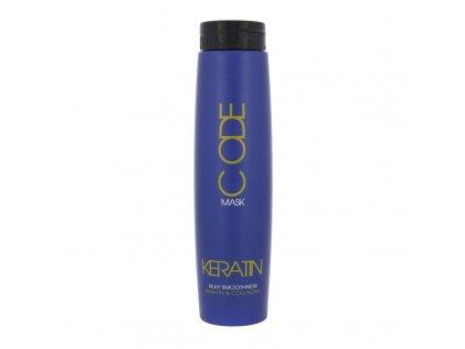Stapiz Keratin Code - maska na vlasy